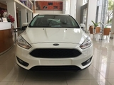 Ford Focus Ecoboost Trend 1