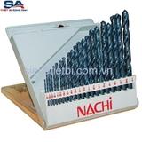 Bộ mũi khoan Nachi Set 19