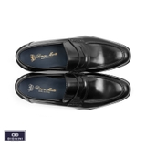Giày Tây Penny Loafer MORELLI Made In Italy (3419)