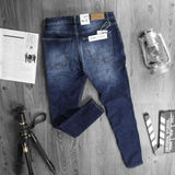 Quần jean Pull&Bear two Shade Wash