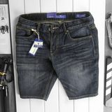 Quần short jean Dusty Tailor wash dirty