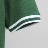 Áo thun polo Dusty Tailor Dark Green