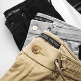 Quần short Zara Pull-on Chino