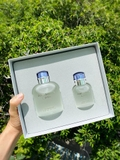 Set Dolce & Gabbana Light Blue Pour Homme - MADE IN FRANCE.