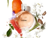 Chanel Chance Eau Vive EDT 50ml - MADE IN FRANCE.
