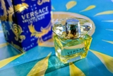 Versace Yellow Diamond Intense EDP 90ml - MADE IN ITALY.