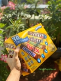 Socola tổng hợp M&M Mars Chocolate Full Size Packs (30 gói) - MADE IN USA.