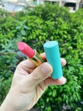 Gucci Rouge Baume À Lèvres Lip Balm 2 No More Orchids - MADE IN ITALY.