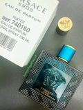 Versace Eros EDP 100ml TESTER - MADE IN ITALY.