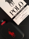 Ralph Lauren Polo Red Extreme Parfum 125ml TESTER.