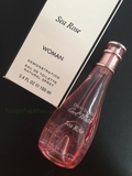 Davidoff Cool Water Sea Rose Woman EDT 100ml TESTER.