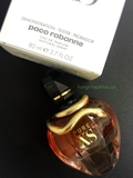 Paco Rabanne Pure XS EDP 80ml TESTER - MADE IN FRANCE.