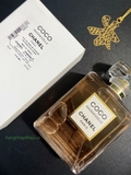 Chanel Coco Mademoiselle Eau de Parfum Intense 100ml TESTER - MADE IN FRANCE.