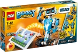LEGO Ideas 17101 BOOST Creative Toolbox