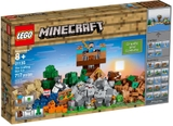 LEGO Minecraft 21135 The Crafting Box 2.0
