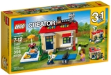 LEGO Creator 31067 Modular Poolside Holiday