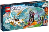 LEGO Elves Queen Dragon's Rescue 41179