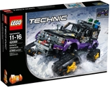 LEGO Technic 42069 Extreme Adventure