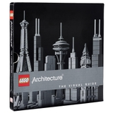 Sách LEGO Architecture: The Visual Guide (Mã: 5004334)