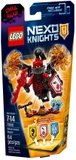 LEGO Nexo Knights Ultimate General Magmar 70338