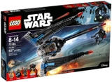 LEGO Star Wars 75185 Tracker I