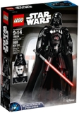 LEGO Star Wars 75534 Darth Vader