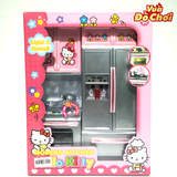 Bếp Hello kitty 26212