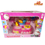 Bếp Hello Kitty QF26241HK