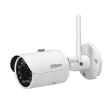 Camera IP Hỗ Trợ Wifi  DH-IPC-HFW1120SP-W