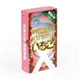 Sagami Xtreme Strawberry (Hộp 10)