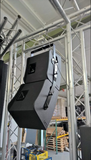Line Array BANANA ARRAY - PL - AUDIO