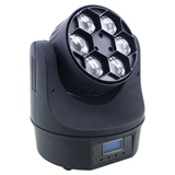 6×15W LED Small Bee Eye Moving Head