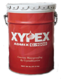 Chống thấm Xypex Admix  C-1000, C-1000 NF, C-2000, C-2000 NF