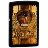 Zippo Harley Davidson Your Road