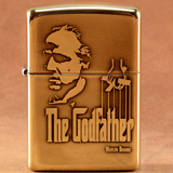 Zippo Armor The GodFather