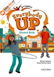 Everybody up 2 ( student book + workbook)