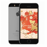 iPhone 5s 16GB Gray Quốc Tế VN