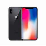 iPhone X 64GB Xám 99%
