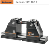 XPENT 5-axis vice sets GARANT 361100