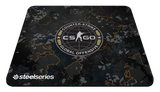 MOUSE PAD SteelSeries QcK+ CS:GO Camo Edition