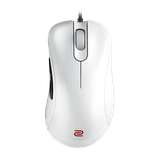 Mouse Zowie BenQ EC2A Optical USB - Gaming White Edition