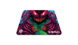 MOUSE PAD SteelSeries QcK+ CSGO HYPERBEAST Edition