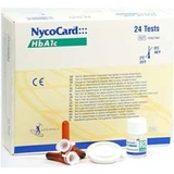 Test thử NycoCard® HbA1c (24 test/hộp)
