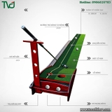 Thảm Tập Putting - PGM Putting Trainer Series - TL001