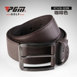 Thắt Lưng Golf nam - PGM Golf Belt - PD002