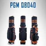 Túi Gậy Golf Fullset Nắp Cứng - PGM Golf Bag Multi-Function - QB040