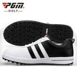 XZ089 - Giày Golf Nam - PGM Golf Shoes Micro Leather