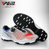 Giày Golf Nam - PGM Men Golf Shoes - XZ070 (Best Seller)