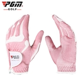 Găng Tay Golf Nữ - PGM MS. Golf Gloves - ST018