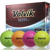 BÓNG GOLF VOLVIK VISTA